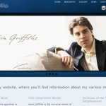 Kevin Griffiths conductor website