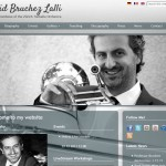 David Bruchez Website