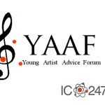 YAAF Young Artist Advice Forum